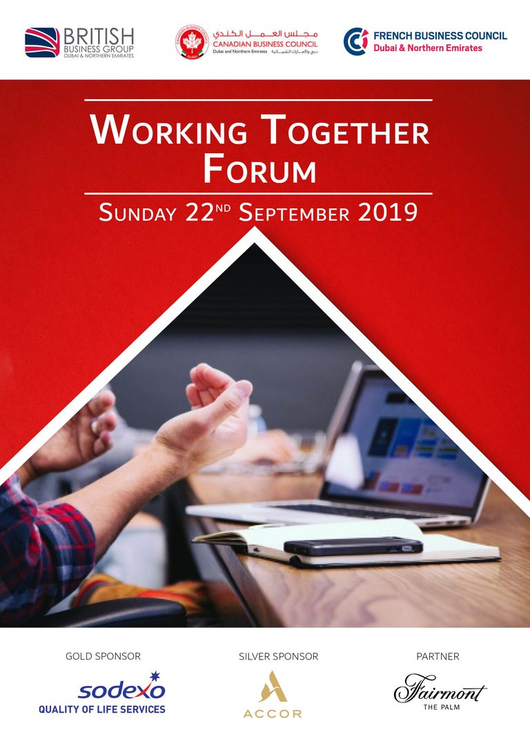 Forum Working Together 2019