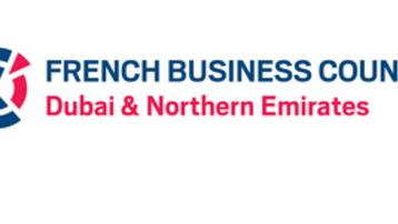 French Business Council logo